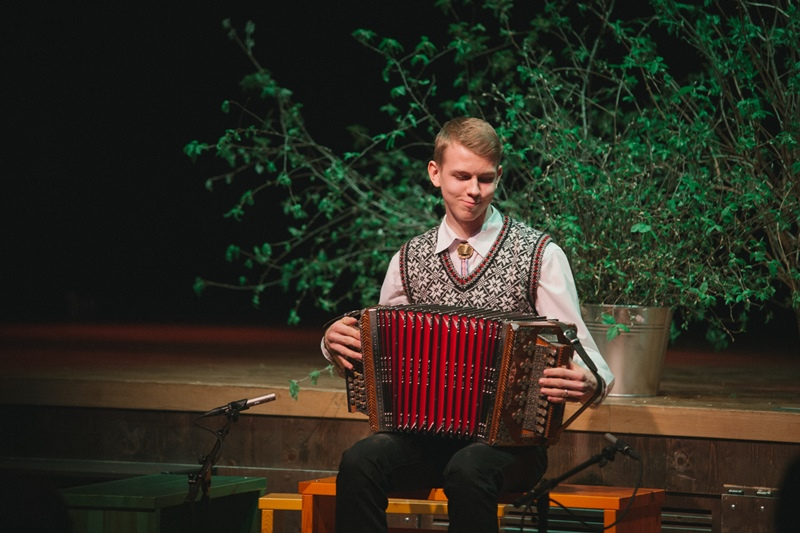Selgusid Eesti parimad noored pärimusmuusikud