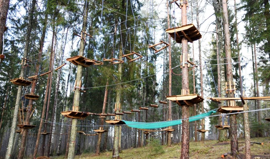 Lisatud intervjuu! Reedel avatakse Türi Elamuspark