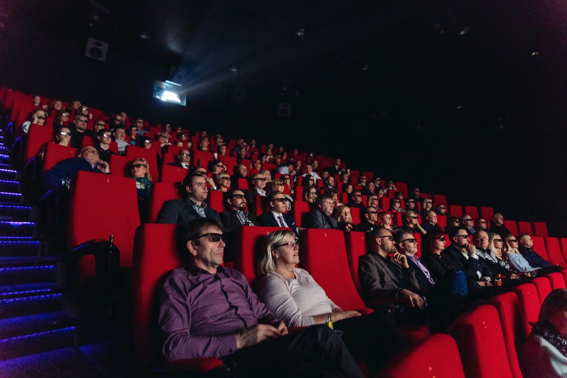 Viljandi kino külastas esimene kuuga üle 17 000 filmisõbra