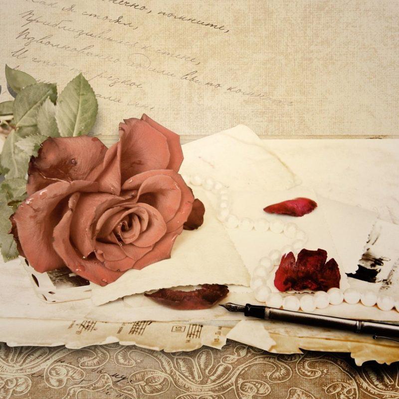 armastuskirjad