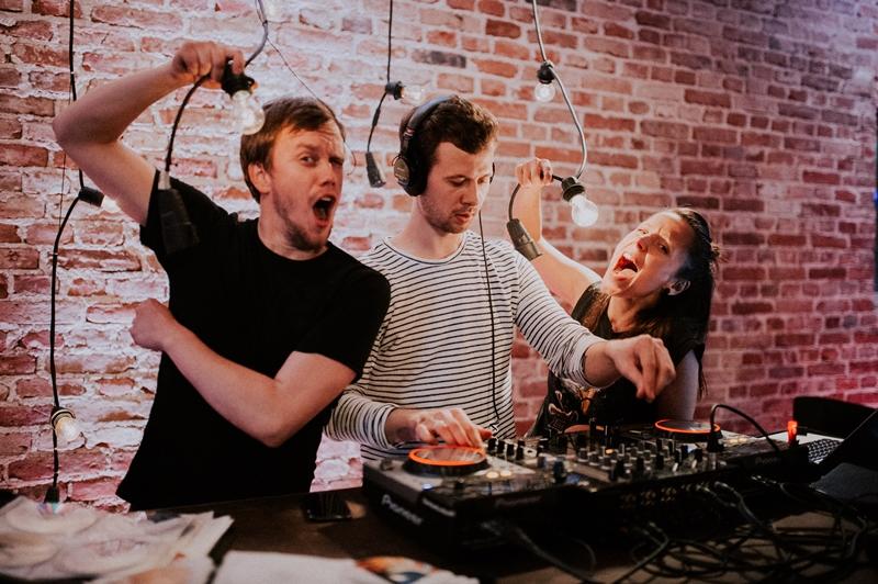 Elektroonilise Pärimusmuusika Festival toob publikuni uue žanri