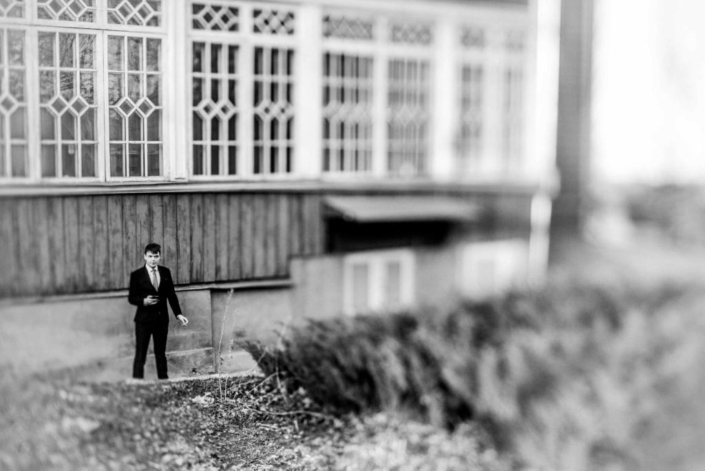 Voronja galerii avab Karlova päevade raames fotokunstnike kobarnäituse