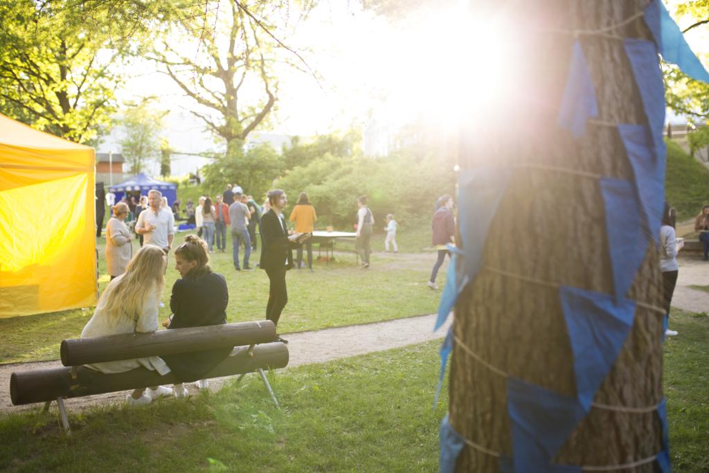 Neljapäeval algab muusikafestival Tartu Indiefest