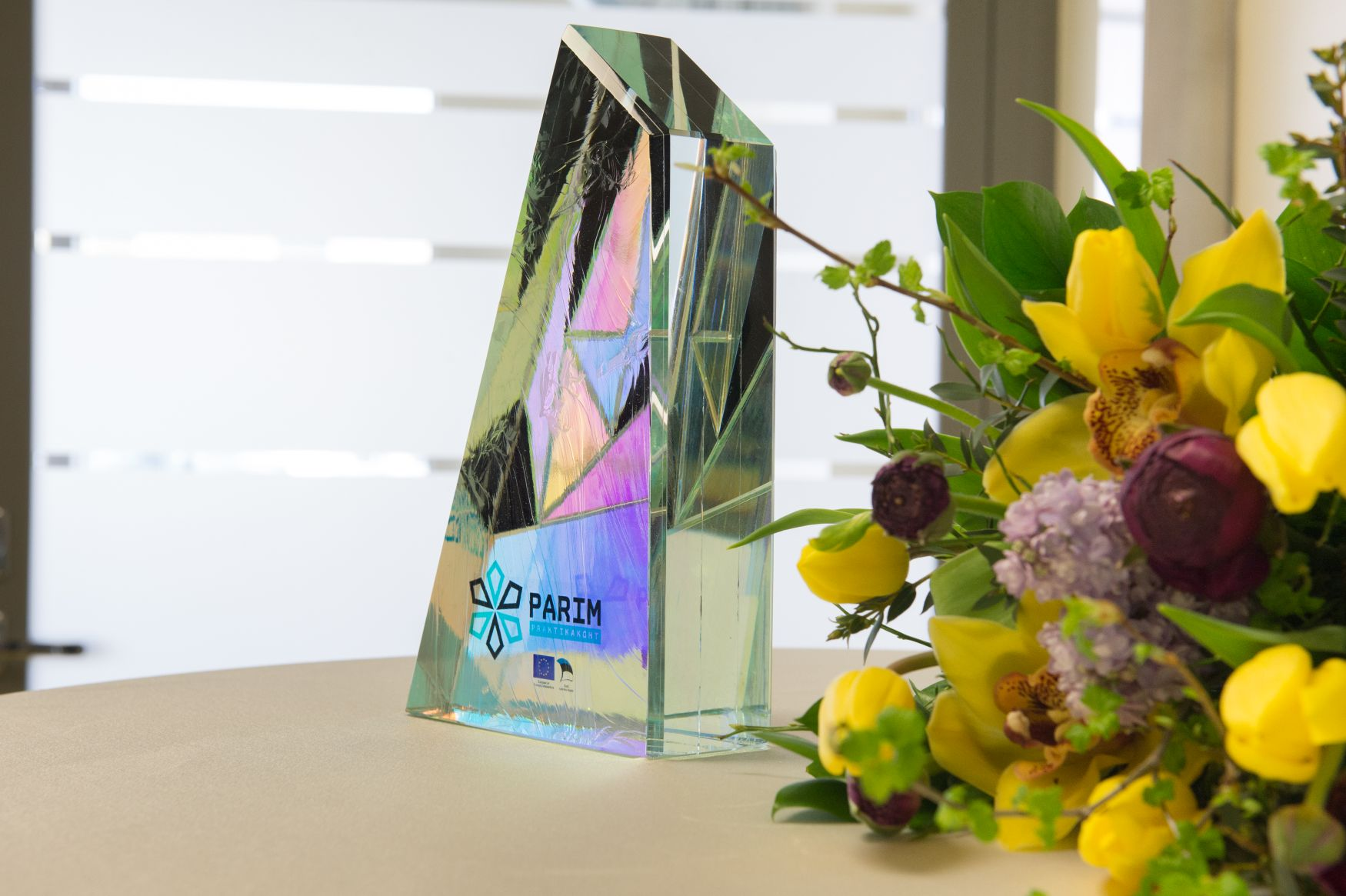 Palju õnne! Eesti parim regionaalne praktikakoht on AS Wendre Lisatud fotod