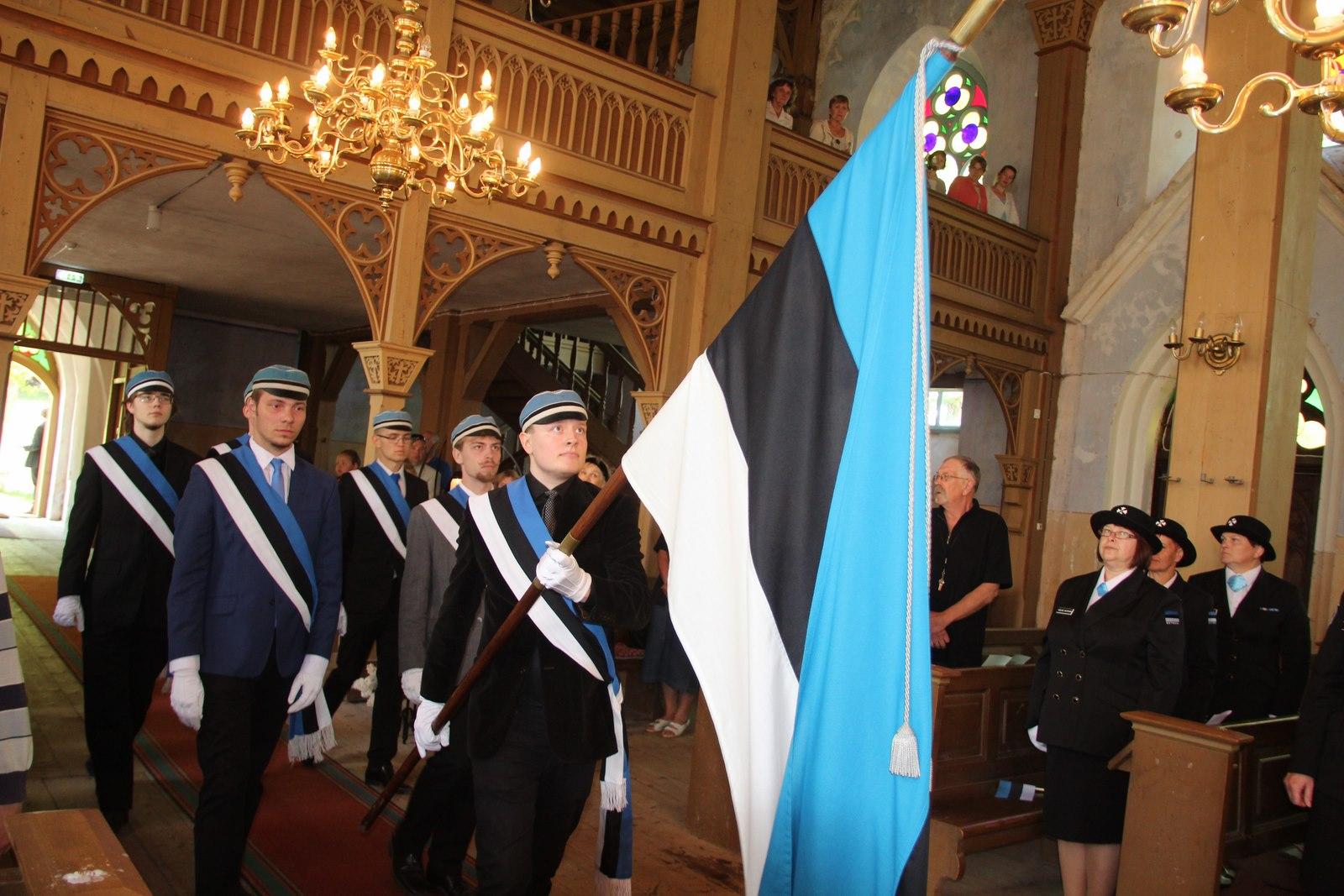 Eesti lipu päeval toimub Otepääl oikumeeniline jumalateenistus