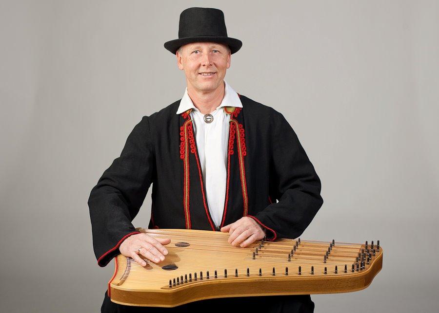 Kandlemees Sander
