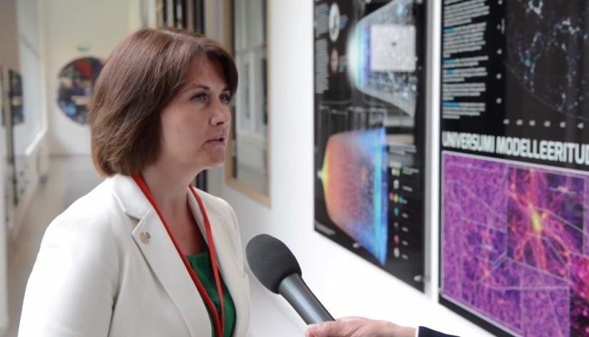 Lisatud video! Kosmosekonverentsil arutati Eesti kosmoseseaduse loomise vajaduse üle