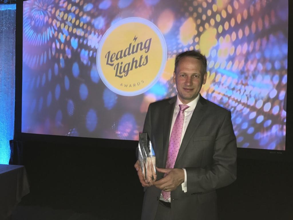 Starman pälvis Leading Lights konkursil aasta innovaatori tiitli