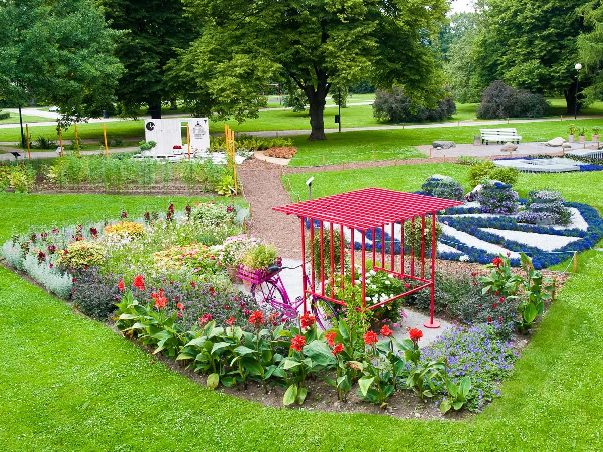 Tallinna lillefestivalil osaleb üle 130-ne kunstniku