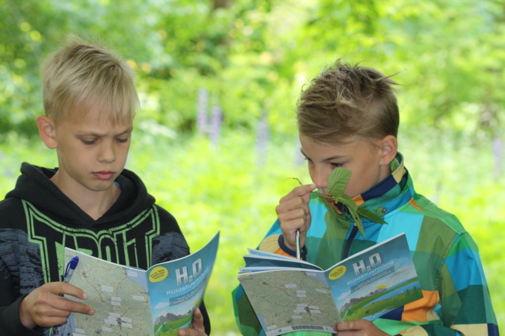 Tartu- ja Jõgevamaa külastuskeskused ühinevad suureks suviseks külastusmänguks