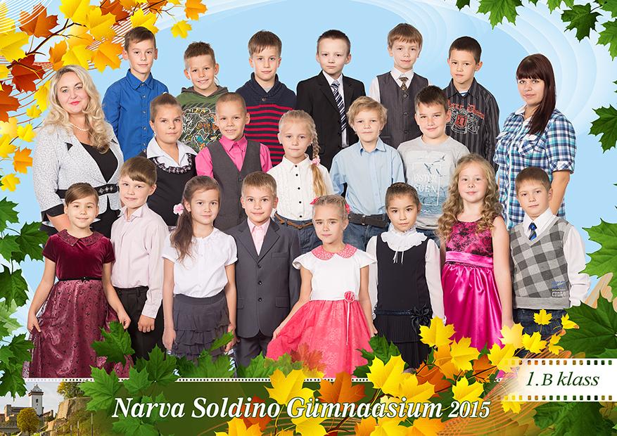 Palju õnne! Narva kool valiti klassiekskursioonide konkursil rahva lemmikuks