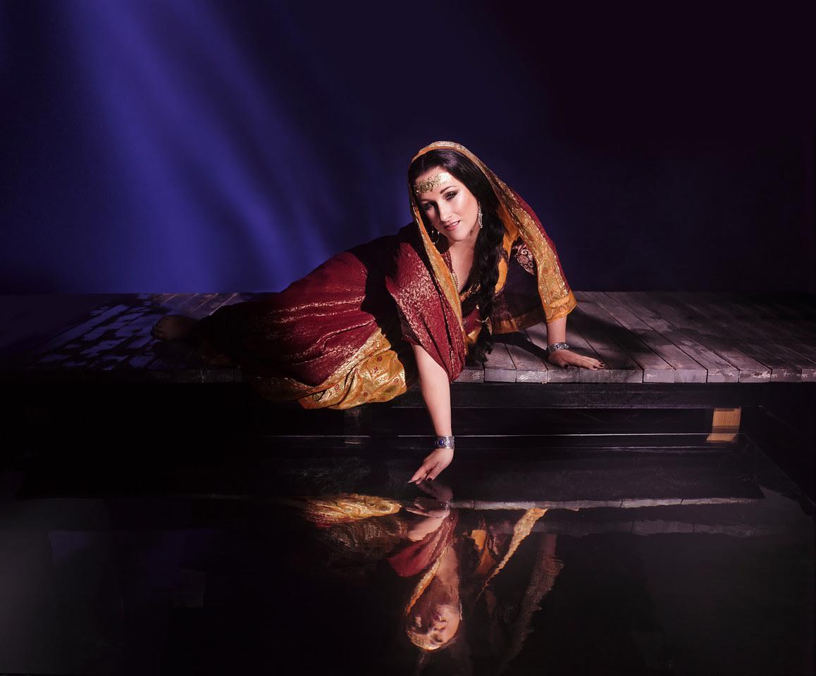 """EESTI KINODES! Metropolitan Opera suvehooaja kinodes avab Bizet """"Pärlipüüdjad"""""""