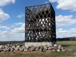 Pärnu Hirve vaatlustorn