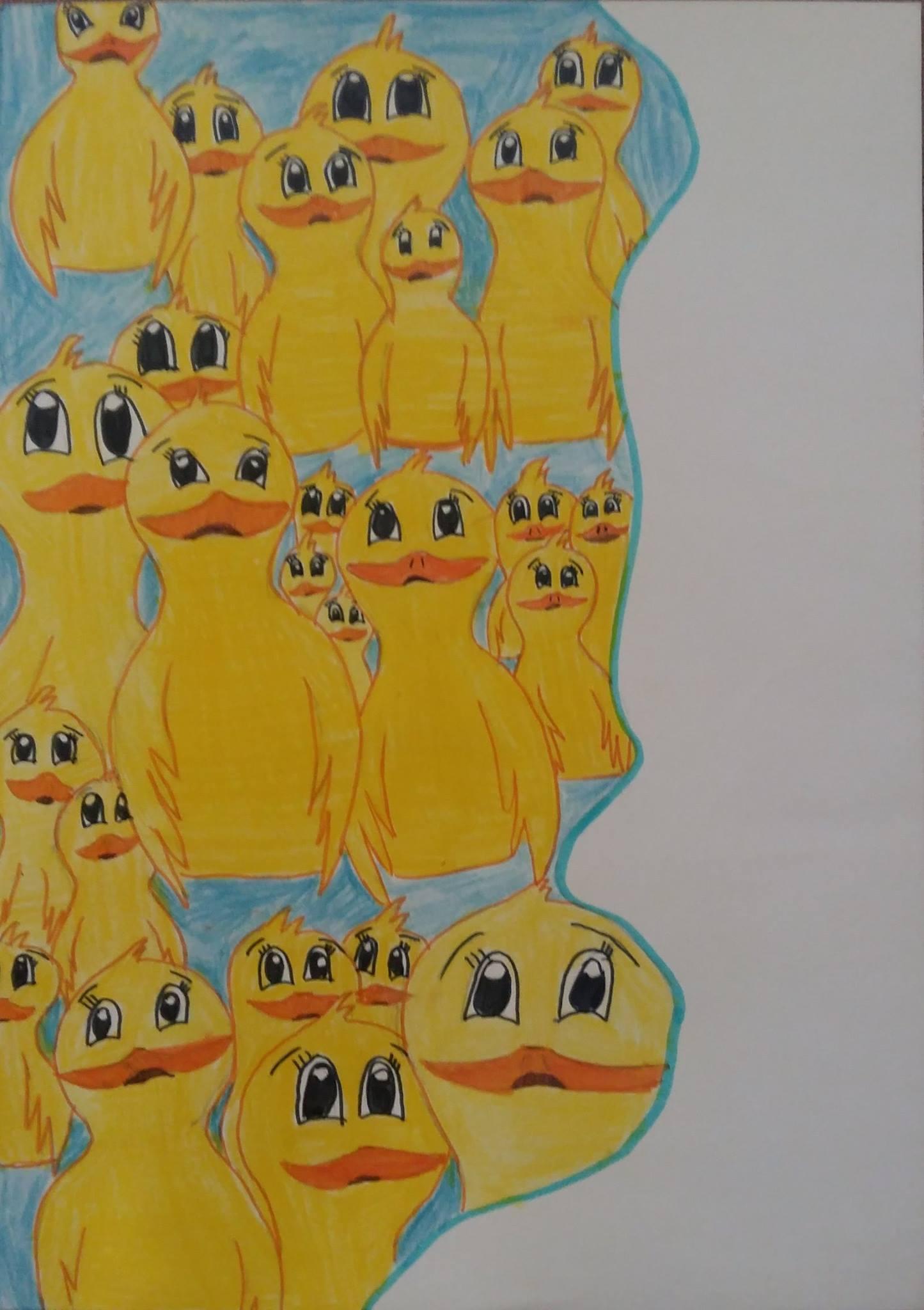 Pardiralli plakati loovkonkursi võitis Alexandra Lepp