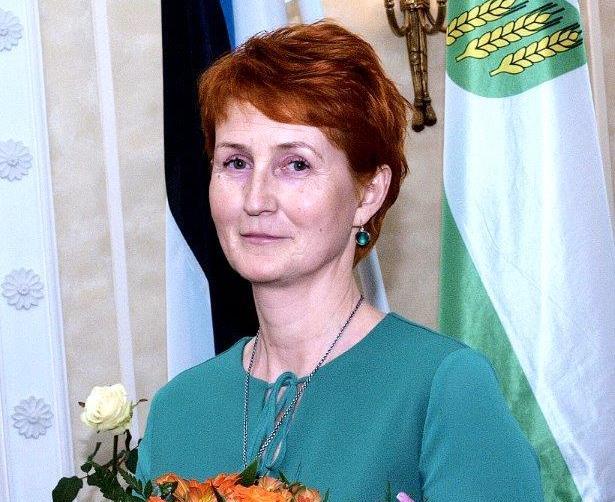 TUNNUSTUS! Jõgevamaa aasta ema Rita Kaasik: minu omad lapsed peavad mind maailma parimaks emaks