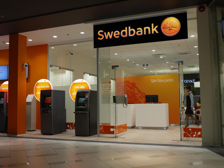 BRONEERI AEG I Swedbanki esinduse külastamiseks tuleb aeg broneerida