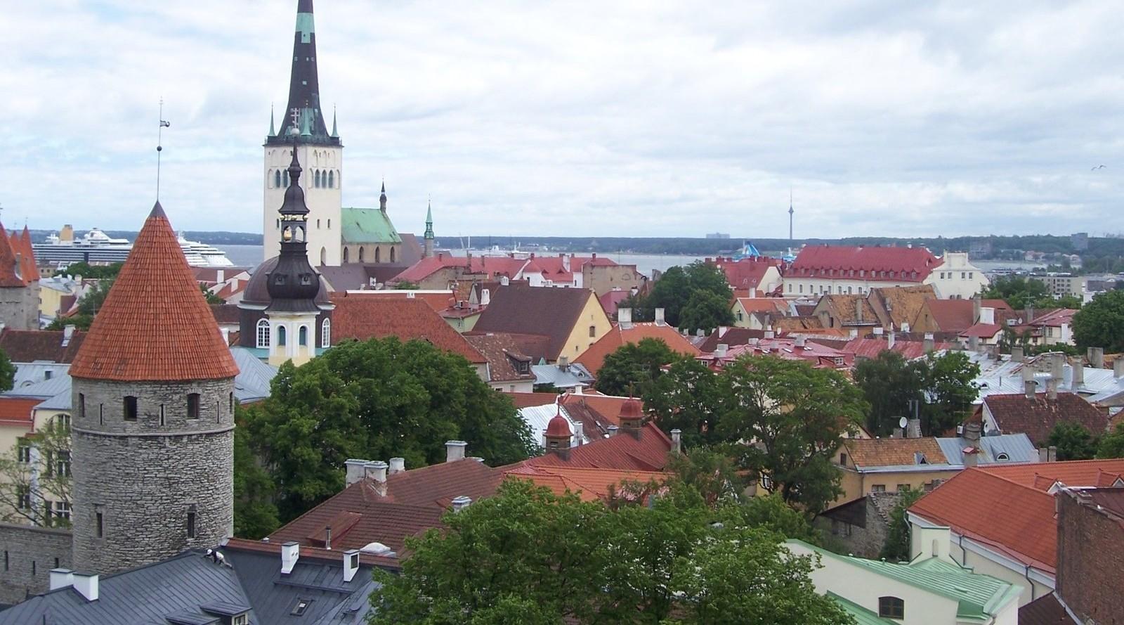 Tallinna lisaeelarve panustab haridusse, ühistransporti ja teedesse