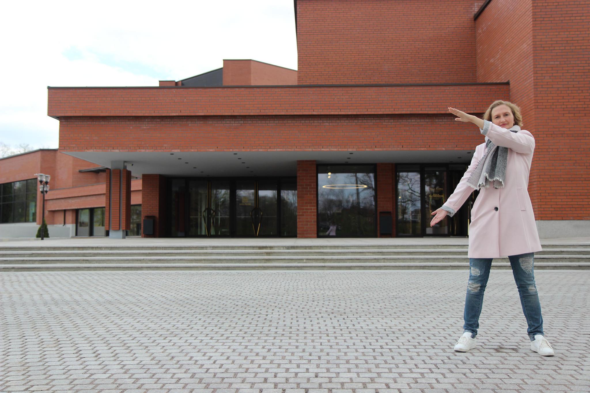 Ugala teatrimaja purustab külastajarekordeid