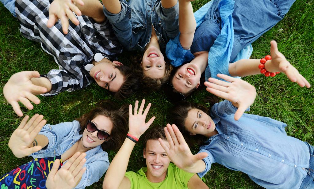 Noorte inspiratsioonipäeval räägitakse vaimsest tervisest ja suhetest