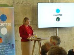 Eesti eesistumine