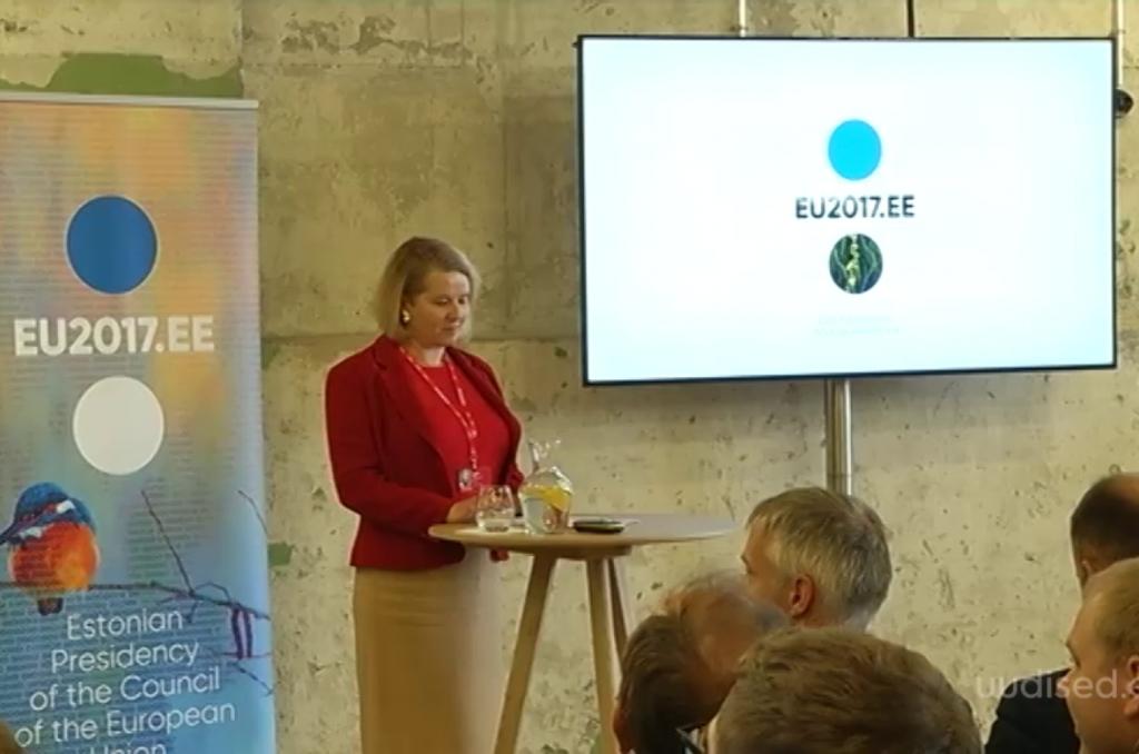 30 000 väliskülalist! Eesti eesistumine EL-i Nõukogus toob rohkelt väliskülalisi ja üle 250 ürituse