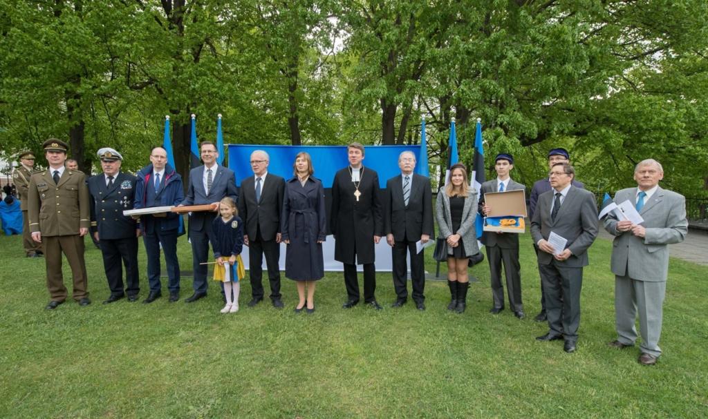 Eesti lipu päeval külastas Pika Hermanni torni ligi 700 inimest
