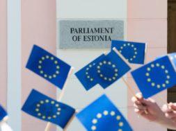 Euroopa-Liidu-eesistumine