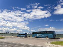 Go Bus 1