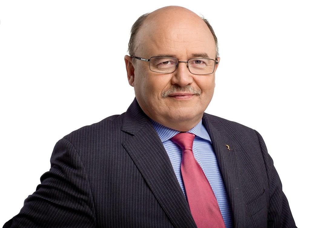 Riigikogu moodustas väärikuse toetusrühma! Igor Gräzin: soovimenormaalset, rahulikku ja korrektsest tööõhkkond