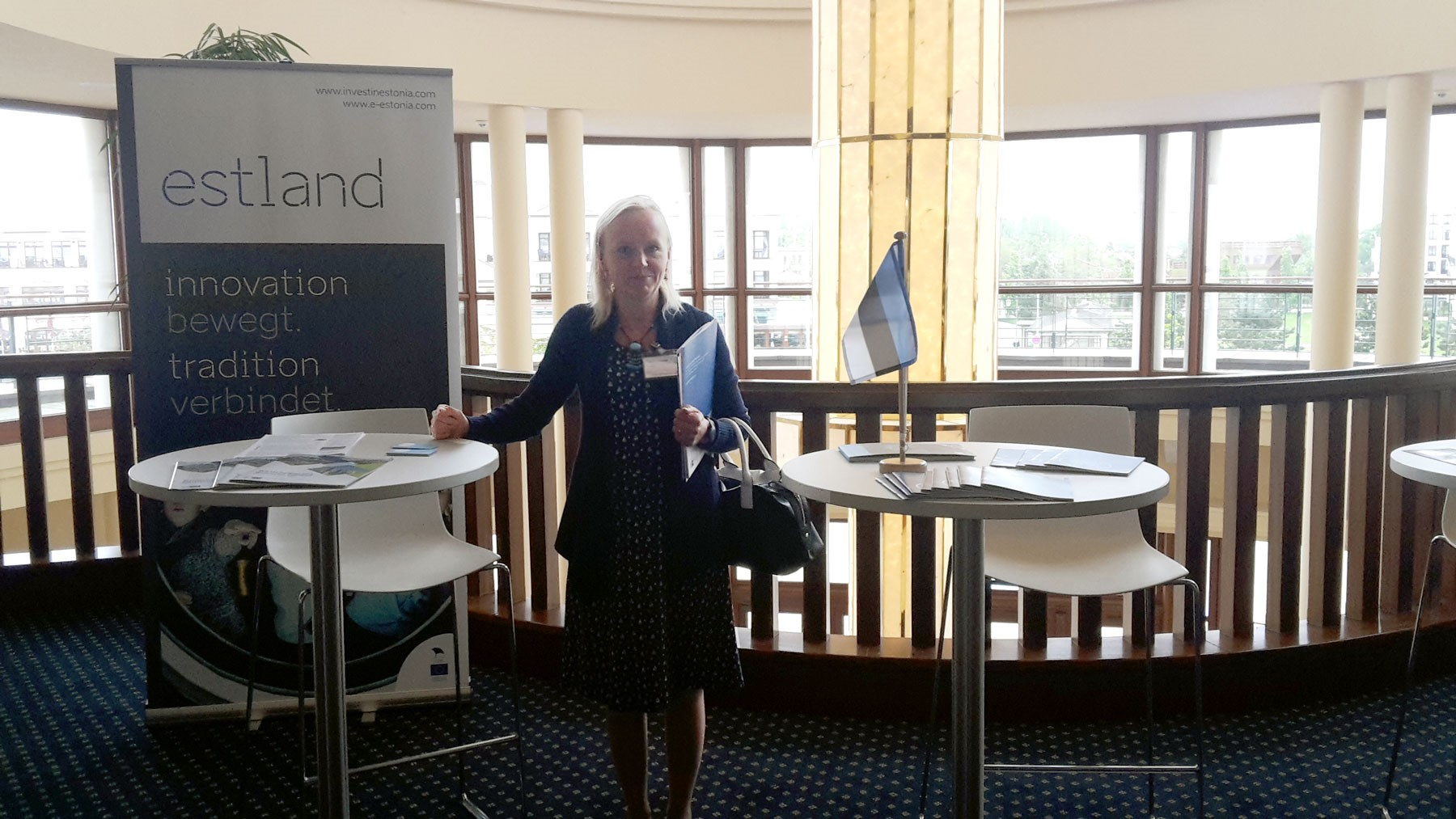 Edukas Eesti! Saksamaal toodi eeskujuks üle 30 Eesti e-tervise eduloo