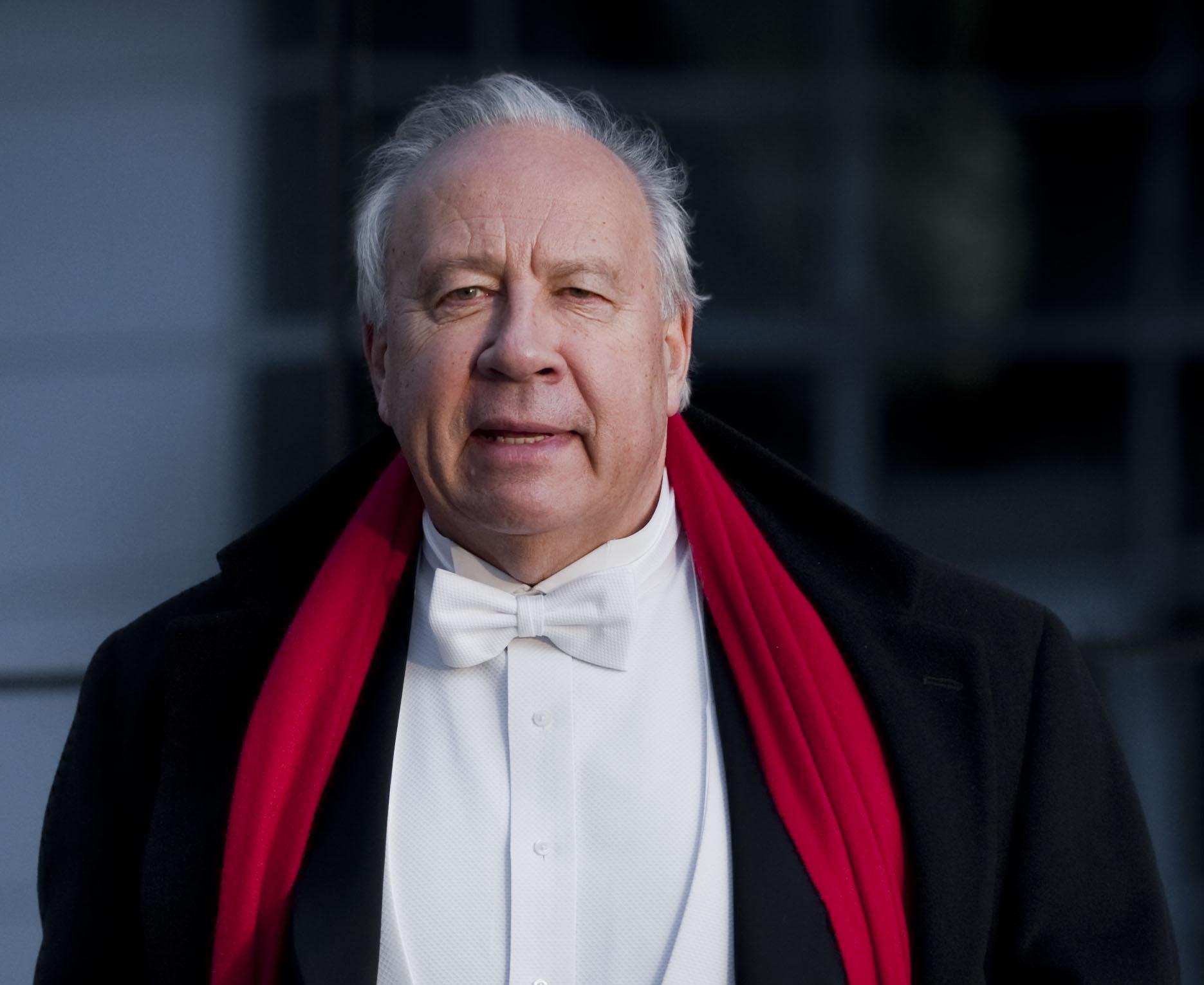 Maestro Neeme Järvi tähistab oma 80. juubelisünnipäeva koos ERSOga