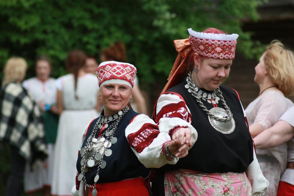 Muusika- ja matkafestival Seto Folk kutsub metsa poole