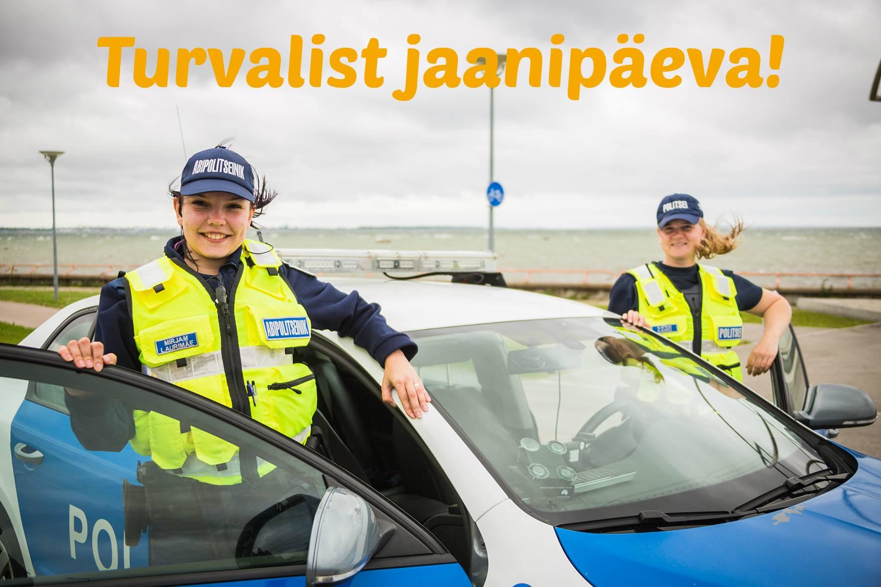 VIDEO! Millised on päästjate ja politsei soovitused pühadeks?