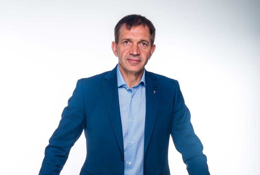 Keskerakonna juhatuse liige Raimond Kaljulaid sõnas, et Urmas Sõõrumaa tulek valimiskarussellile Tallinnas on kindlasti tervitatav
