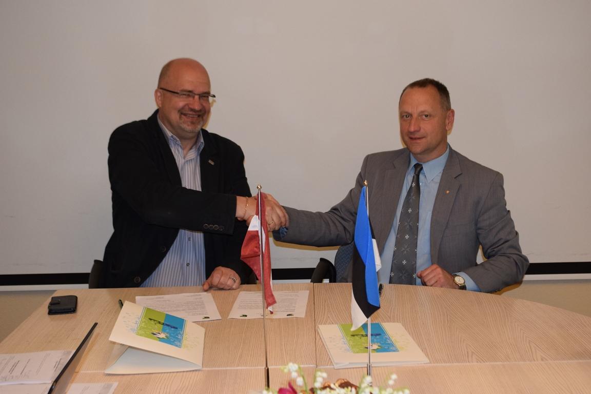 Kaksiklinn Valga-Valka valmistub Schengeni viisaruumi kümnendaks aastapäevaks
