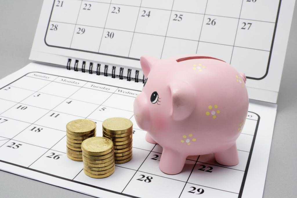 Statistika: eestlased elavad üha vähem võlgu