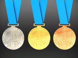 EMV 2018 medal 4