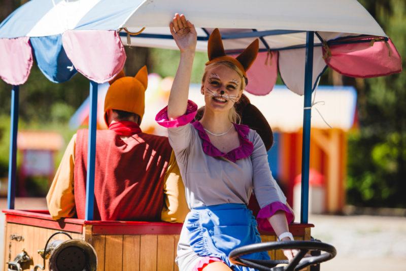 Lottemaa toob sünnipäeva puhul müüki sooduspiletid
