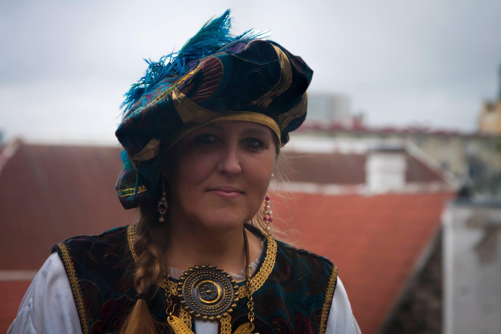 Keskaja päevad vallutavad taas Tallinna vanalinna