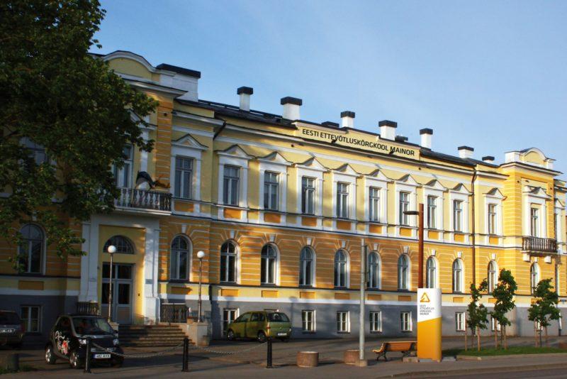Vene ja Eesti ülikoolid hakkavad esimest korda ühist õpet pakkuma