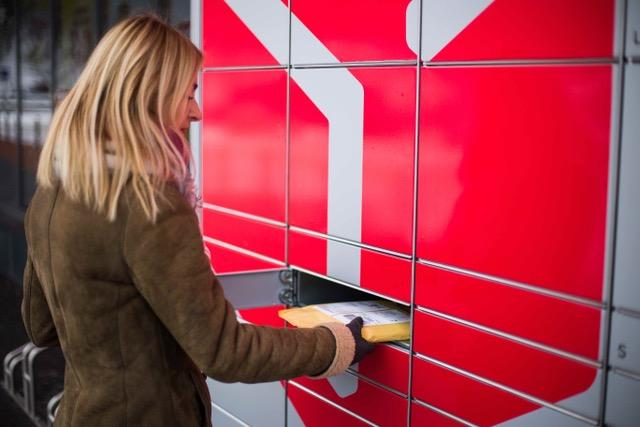 Eesti inimesed saatsid aastaga ligi 10 miljonit postisaadetist