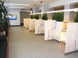 Tallinna Linnakantselei teenindussaal