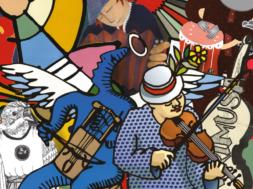 Viljandi pärimusmuusika festivali lood