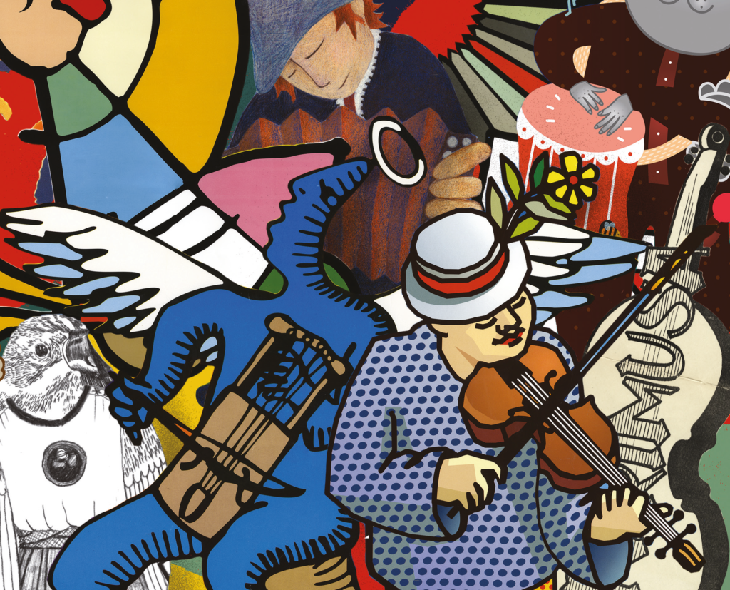 Viljandi pärimusmuusika festivali lood saavad avalikuks