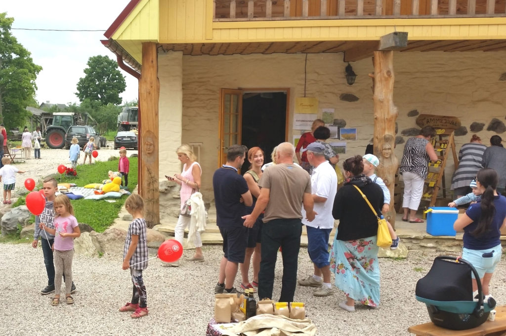 Avatud talude päeval osaleb 53 mahetalu ja -töötlejat
