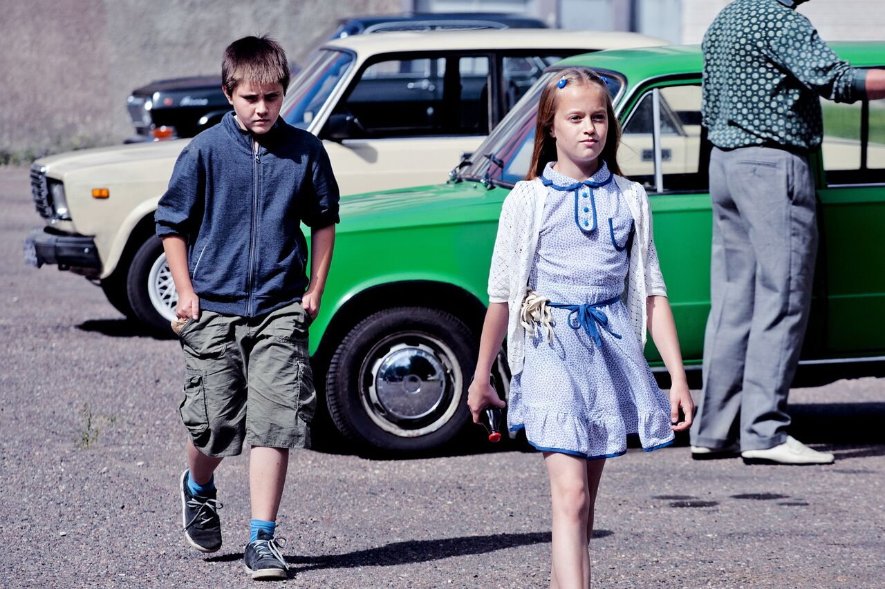 """Taasiseseisvumispäeval esilinastub lühifilm """"Kolm päeva augustis"""""""