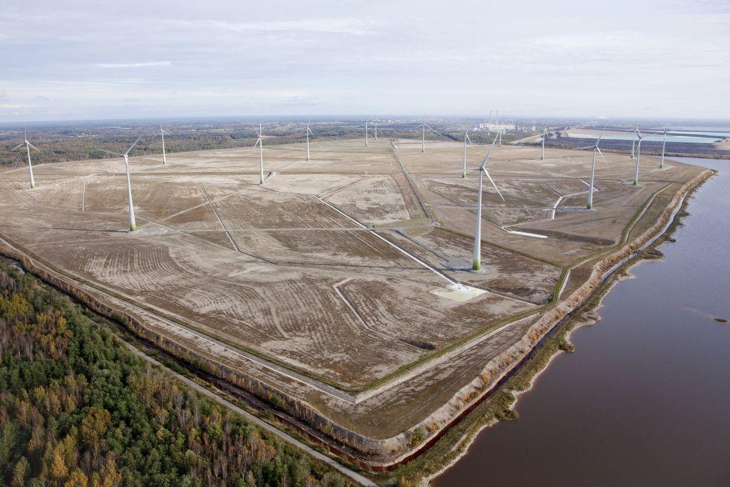 Eesti Energia tuulepargid tootsid poole aastaga üle kolmandiku võrra rohkem elektrit kui aasta varem
