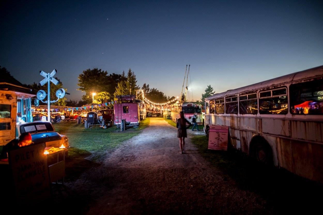 Suve unenäoliseim festival toimub juba järgmisel nädalavahetusel