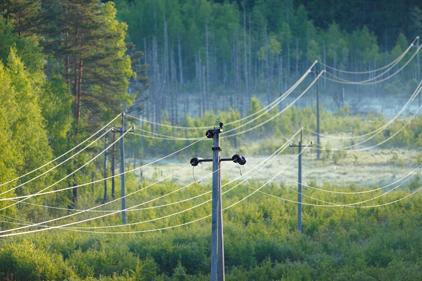Elektrilevi võrguteenuse hind langeb 1. novembrist