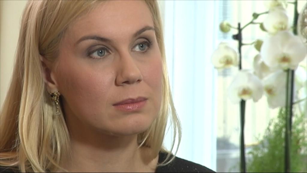 Kadri Simson lubab linnapeakandidaadina Pärnusse tasuta ühistransporti